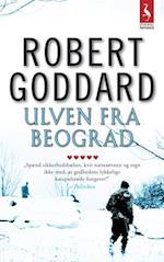 Ulven fra Beograd (Gyldendal paperback)