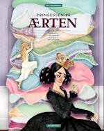 H.C. Andersens Prinsessen på ærten