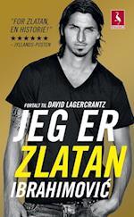 Jeg er Zlatan Ibrahimovi´c (En Sigma Force roman Pocket)