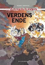 Verdens ende (Tusmørkekongen Vild Dingo, nr. 3)