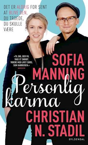 Personlig karma af Sofia Manning, Christian Nicholas Stadil