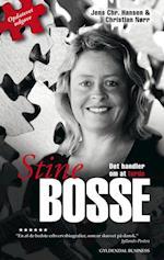 Stine Bosse af Christian Nørr, Jens Christian Hansen
