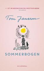 Sommerbogen af Tove Jansson