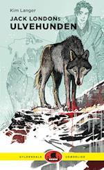 Jack Londons Ulvehunden (Gyldendals udødelige)
