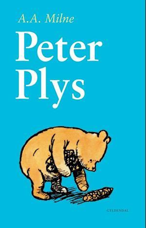 Peter Plys af A A Milne