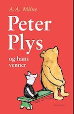 Peter Plys og hans venner af A A Milne