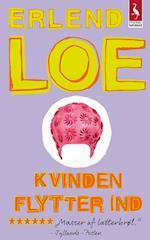 Kvinden flytter ind (Gyldendal paperback)