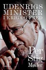 Udenrigsminister af Per Stig Møller
