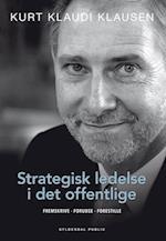 Strategisk ledelse i det offentlige (Gyldendal public)