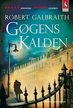 Gøgens kalden (Gyldendal paperback)