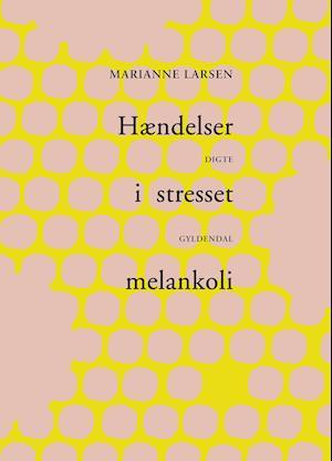 Hændelser i stresset melankoli af Marianne Larsen