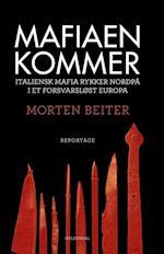 Mafiaen kommer af Morten Beiter