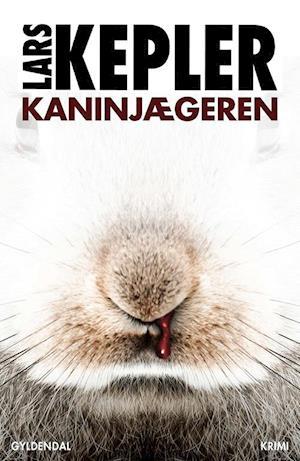 Bog, indbundet Kaninjægeren af Lars Kepler