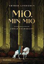 Mio, min Mio af Astrid Lindgren