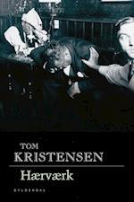 Hærværk af Tom Kristensen