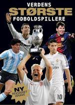 Verdens største fodboldspillere af Ole Sønnichsen