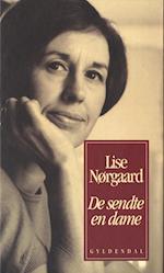 De sendte en dame af Lise Nørgaard