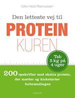 Den letteste vej til proteinkuren
