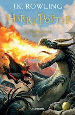 Harry Potter og Flammernes Pokal (Harry Potter bøgerne)