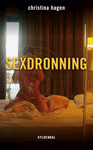 Sexdronning af Christina Hagen