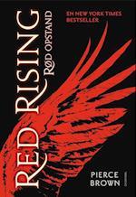 Rød opstand (Red Rising, nr. 1)