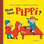 Hvad laver Pippi