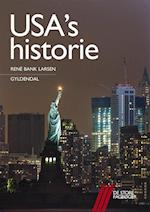 USA's historie (De store fagbøger)