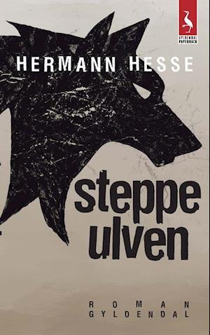 Steppeulven af Hermann Hesse