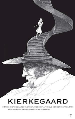 Bog, paperback Afsluttende uvidenskabelig Efterskrift af Søren Kierkegaard