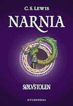 Narnia 6 - Sølvstolen af C. S. Lewis