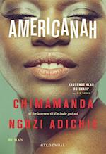 Americanah (Gyldendal paperback)