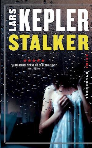 Stalker af Lars Kepler