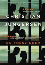 Du forsvinder (Gyldendal paperback)