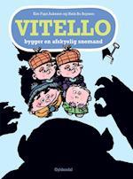 Vitello bygger en afskyelig snemand af Kim Fupz Aakeson, Niels Bo Bojesen