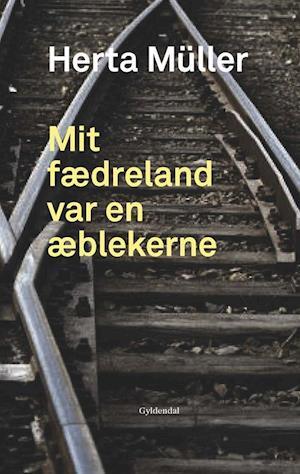 Bog, hæftet Mit fædreland var en æblekerne af Herta Müller