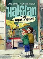 Halfdan - den ondelyneme (Halfdan, nr. 1)