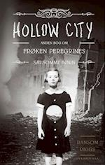 Hollow City af Ransom Riggs
