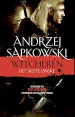 Det sidste ønske (Witcher serien, nr. 1)