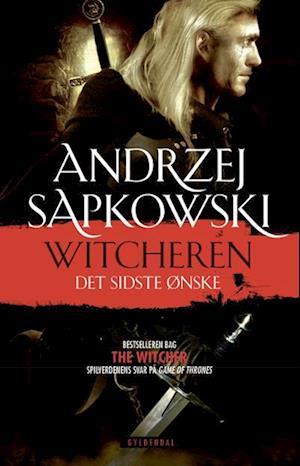 Witcheren af Andrzej Sapkowski