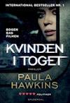 Kvinden i toget af Paula Hawkins