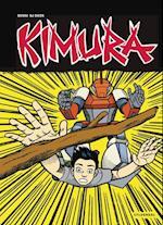 Kimura (Kimura - Vild Dingo)