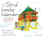 Strid Familiekalender 2017