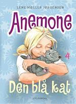 Anemone 4 - Den blå kat (Anemone)