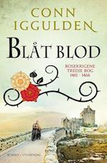 Blåt blod (Rosekrigene, nr. 3)