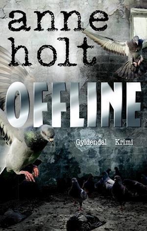 Offline af Anne Holt
