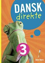 Dansk direkte 3 (Dansk direkte)