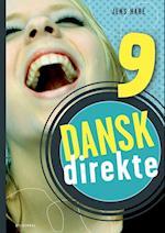 Dansk direkte 9 (Dansk direkte)