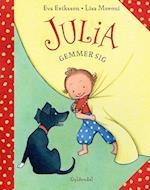 Julia gemmer sig