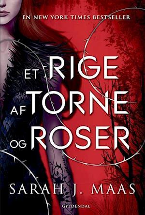 Bog, hæftet Et rige af torne og roser af Sarah J. Maas
