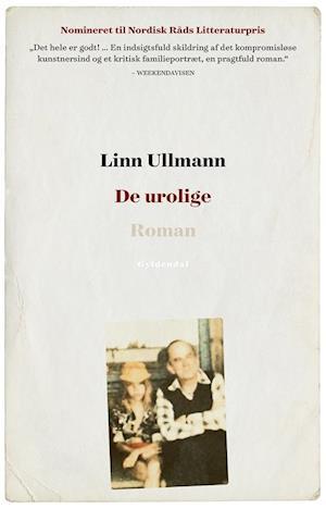 De urolige af Linn Ullmann